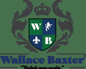 Wallace Baxter Logo